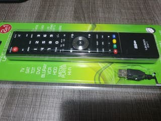 mando a distancia universal lauson 2en1