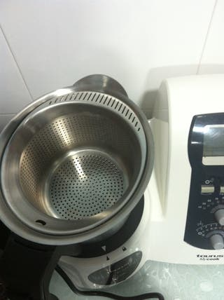 taurus my cook a estrenar igual a thermomix