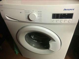 lavadora benavent
