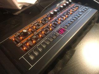 Sintetizador Roland Jp08 Boutique