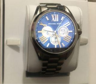 Reloj digital Michael Kors