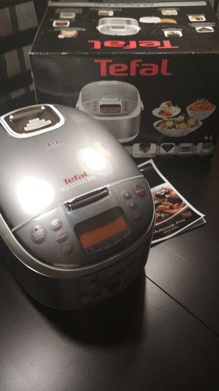 Robot de Cocina Tefal Multicook Pro