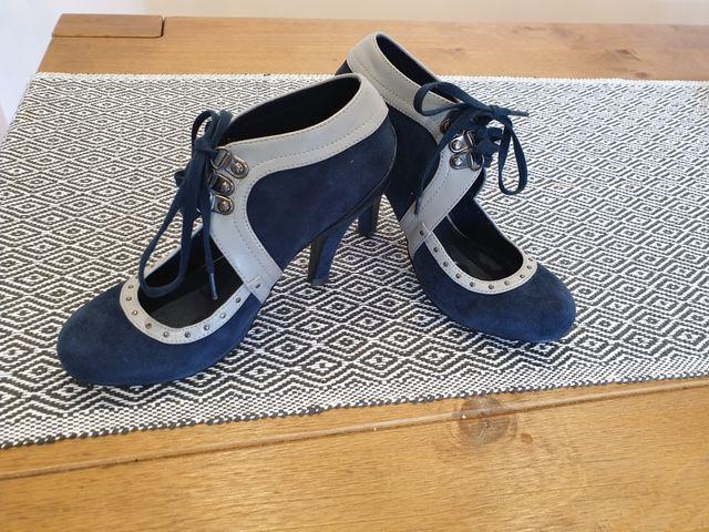 ravel shoes size 3