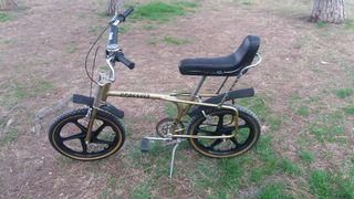 Bicicleta Gac Crosseta