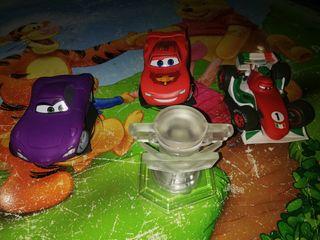 "Lote Disney Infinity ""Cars"""