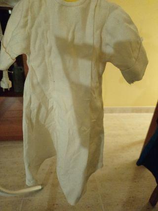 nancy túnica
