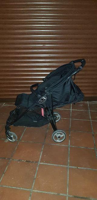silla paseo baby jogger zip