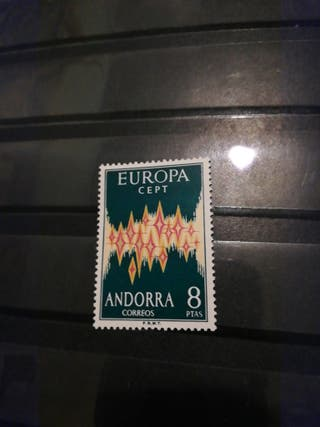 sello 1972