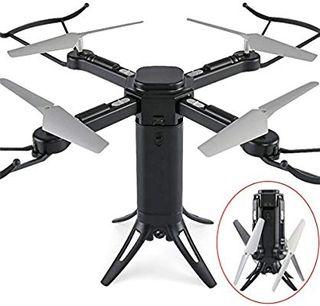 LSQR Rocket Drone cámara HD 720P Selfie WiFi FPV 3