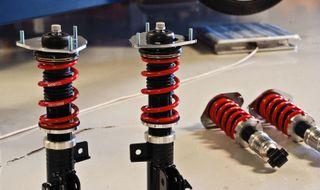 Suspensión roscada Lexus RC300h y F sport