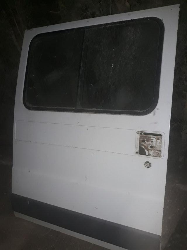 Citroen Jumper 2005
