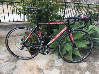Bicicleta Kuota Kharma