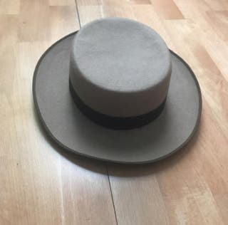 Sombrero flamenco rociero niño