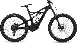Bicicleta Eléctrica Specialized KENEVO