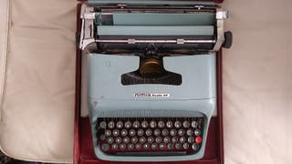 Olivetti Studio 44 Máquina de escribir