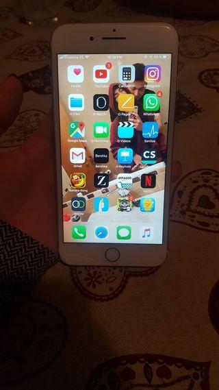 Iphone 7plus 32Gb Dorado