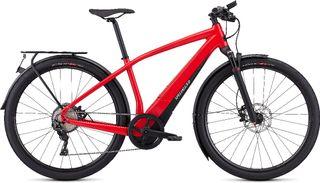 Bicicleta Eléctrica Specialized VADO 2019