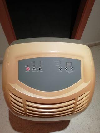 aire acondicionado portátil marca orbegozo