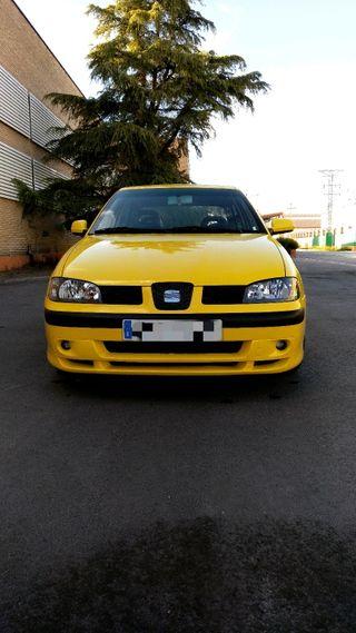 SEAT Ibiza Cupra 1.8T