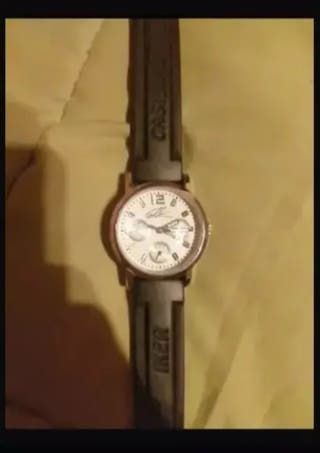 reloj oficial iker casillas