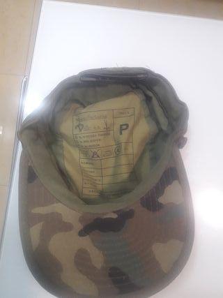 gorras militar original
