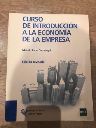 introducion a la Economia + Casos Practicos UNED