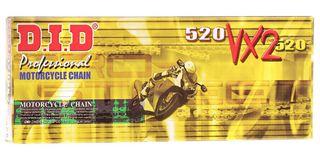 Cadena DID VX2 520