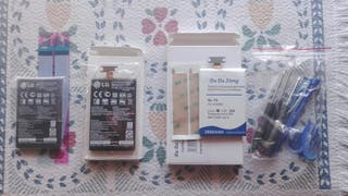 Pack baterias Nexus 4 / LG E960 (BL-T5)