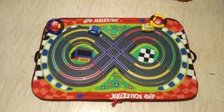 SCALEXTRIX IMAGINARIUM