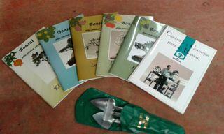 Libretos Bonsai