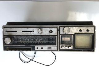 Orion TV-Radiocassette
