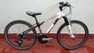 Bicicleta MTB BTT