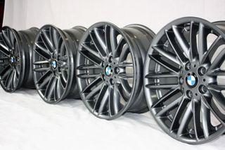 5 Llantas originales BMW styling 94