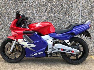HONDA-NSR 125