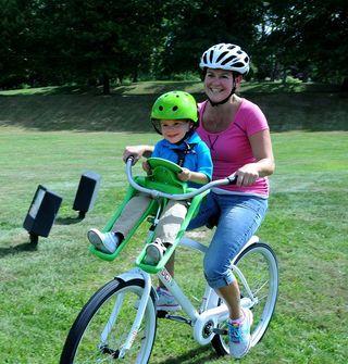 Bicicleta Por Silla Para Segunda € Suances 40 Ibert Mano De En Tl1cJFK3