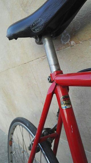 Bici clasica peugeot