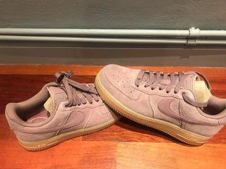 Nike Air Force Mujer Nuevas