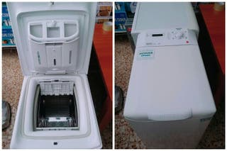 Lavador carga superior