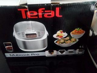 robot de cocina, Tefal
