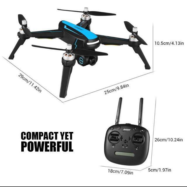 DRON PROFESIONAL HELIFAR B3 ** ESTA SEMANA 120€ **