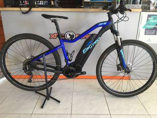Bicicleta electrica BH Rebel Lite 29