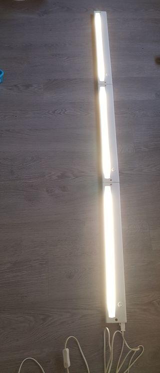 Iluminación Encimera