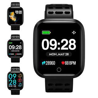 Reloj smartwatch inteligente IP67