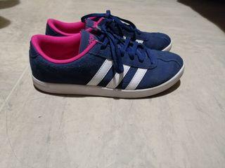 Talla De Adidas Mujer 36 Usadas Segunda Zapatillas Mano Por Una Vez f76bgvIYy