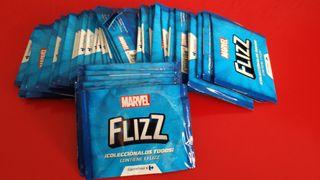Sobre Flizz Marvel