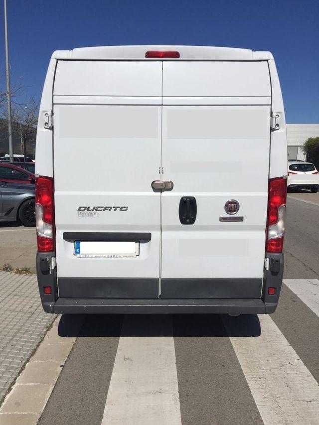 Fiat Isotermico Ducato 2015