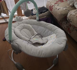 Excellent condition mothercare bouncer
