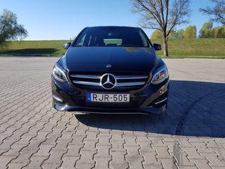 Urge venta Mercedes-Benz Clase B 2018