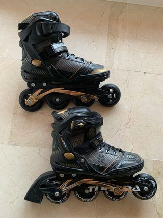 Patines / Roller skates