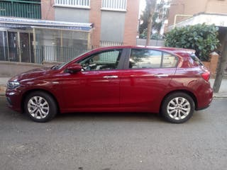 Fiat Tipo 2017 , Easy